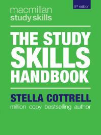 The Study Skills Handbook Cover Image