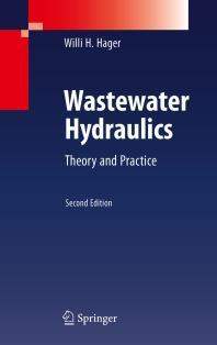 Wastewater Hydraulics, 2010