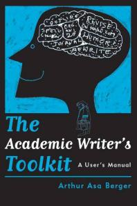 The Academic Writer's Toolkit : A User's Manual