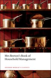 Mrs Beeton's Book of Household Management : Abridged edition