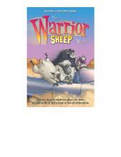 Warrior Sheep Go West