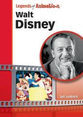 Walt Disney : The Mouse That Roared