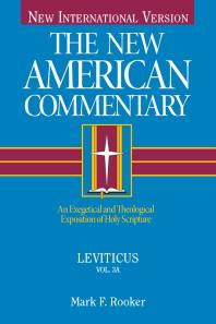 Old Testament Bible Commentaries Guide Libguides At
