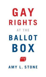 Gay Rights at the Ballot Box Cover Image