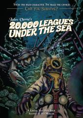 Can You Survive: Jules Verne's 20,000 Leagues Under the Sea